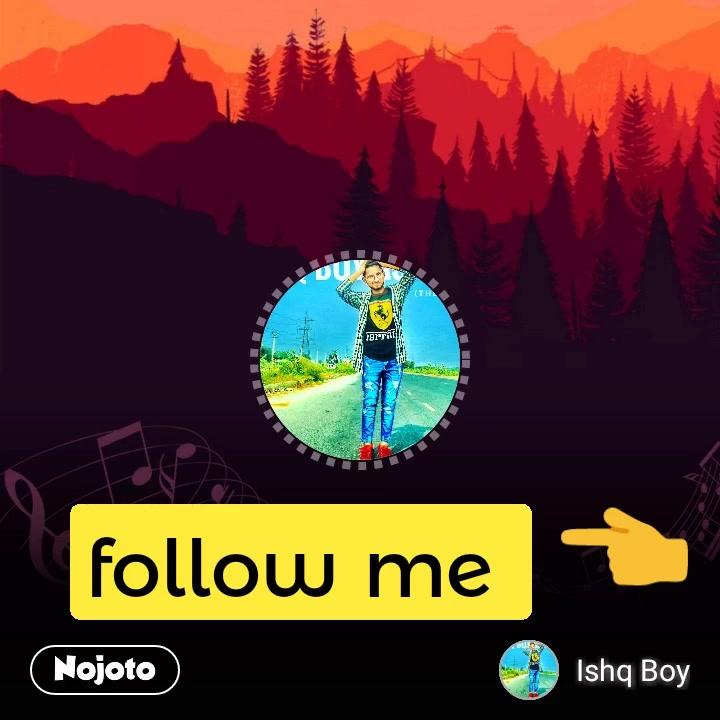 #NojotoVideofollow me  👈 #NojotoVoice