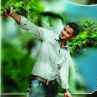 Arjun Parmar I am a writer......