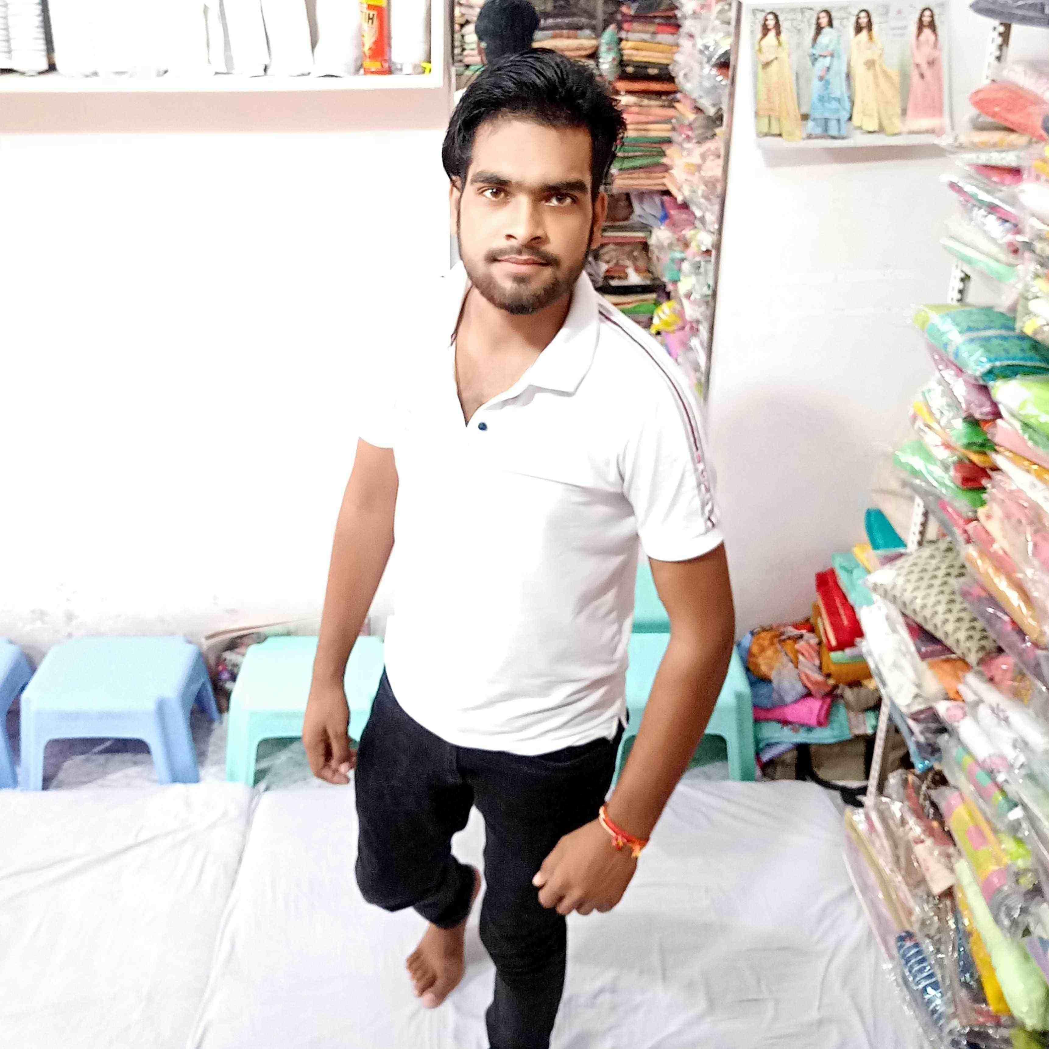Jiddi Rajput VR