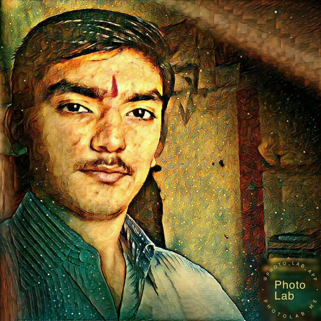 कवि शिवम् प्रजापति मैं भारत के अमर दीप की चरण वंदना गाता हूँ...