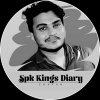 "Spkingsdiary ©""शायर"" शुभम प्रजापती  Contact.9152033534"