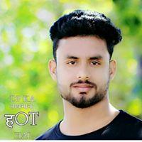 Deepak Tomar Rajput stud and smart
