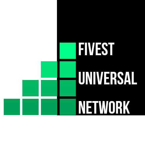 FIVEST UNIVERSAL NETWORK official page  @ FIVEST UNIVERSAL NETWORK