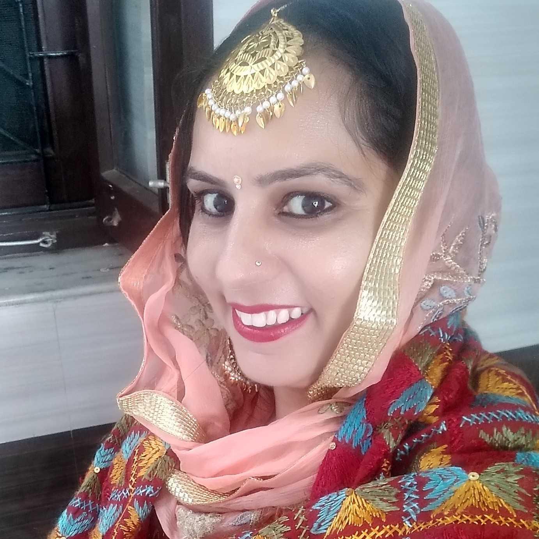 Simarabhi Kaur