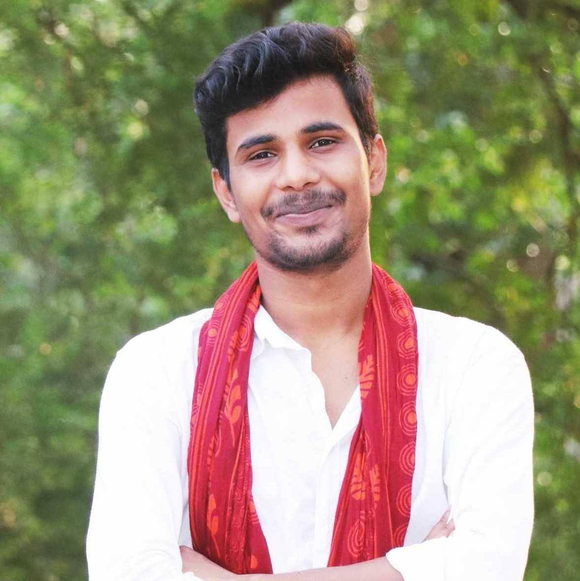 Raj Kishor Singh