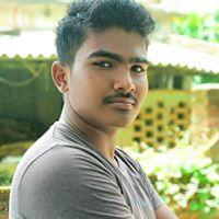 Pratik Kumar Patra