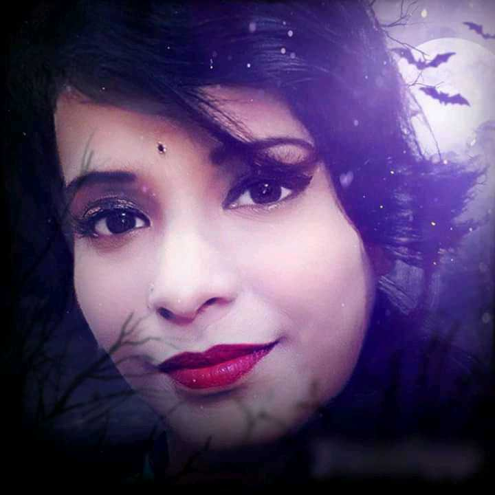 Two lines writer Alice Gupta