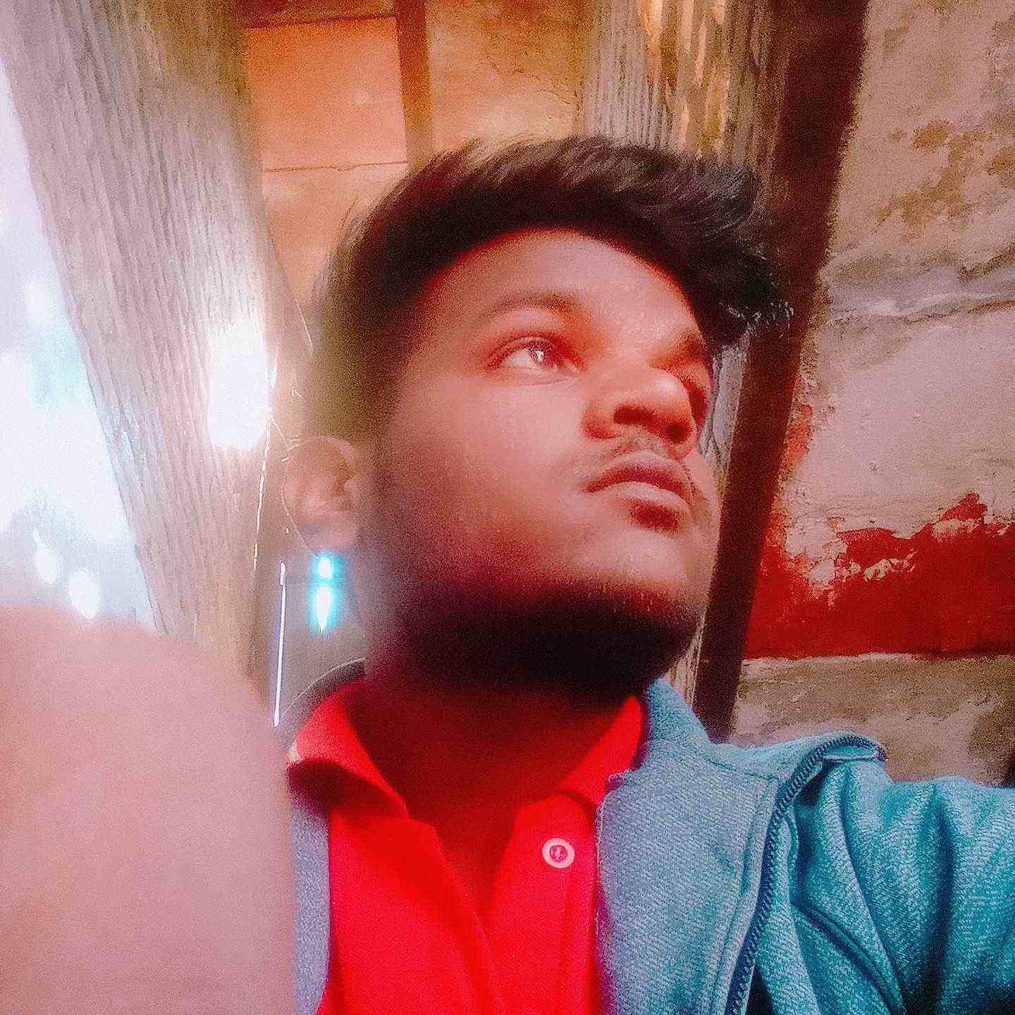 Pravesh Tomar complicated :- survivalist in my own mind