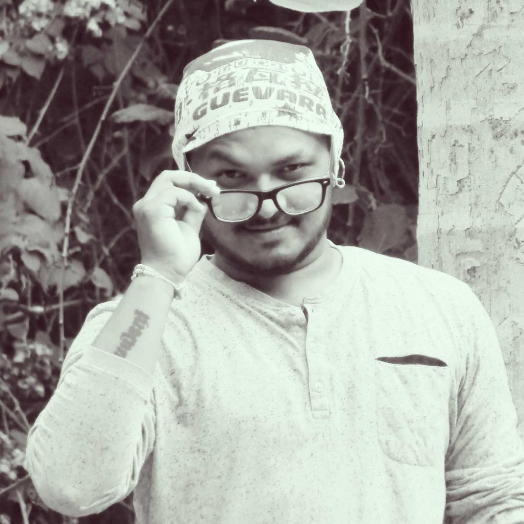 Rohit Rapper