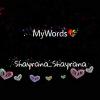 Shayrana_Shayrana Instagram : Shayrana_Shayrana Be Yourself ❣️ mohabbat k deewane or shayri se yaarane MyWords :)