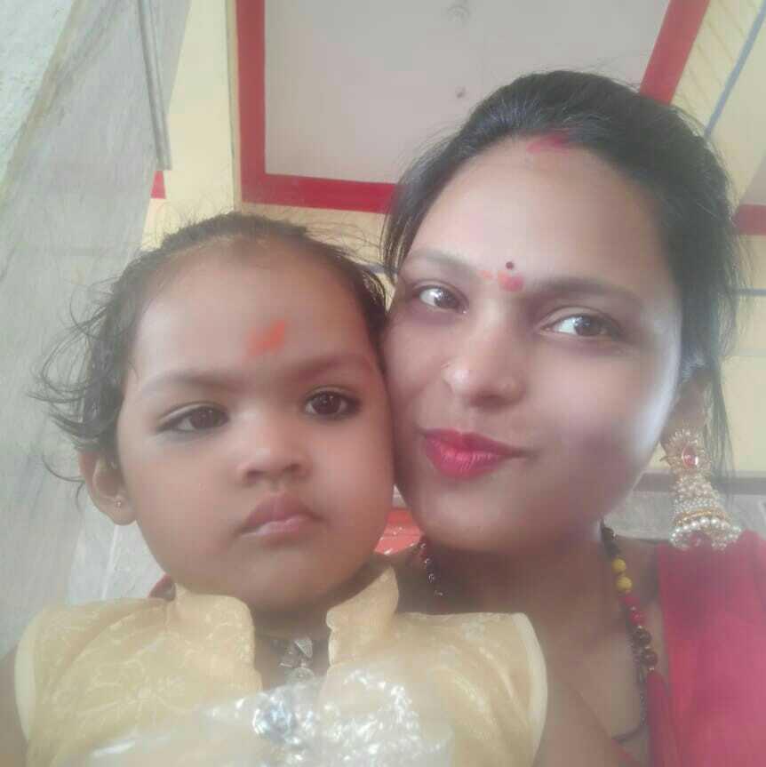 Sangeeta Mona