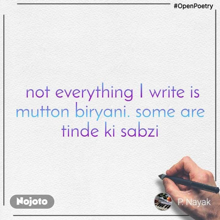 New Biryani Quotes Funny Status Photo Video Nojoto