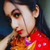 Shreya Rajput student but creative indian