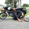 Er Vishal Thakur Shab