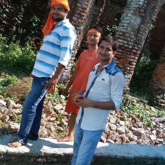 Sourav Jha जय श्री राम