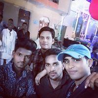 Raj Kushwah