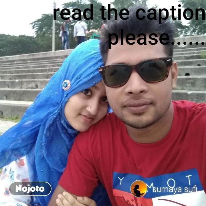 read the caption please......