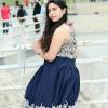 Vaishali_Singh  I'm reader of Heart ❣ & Writer of feelings 😍😍