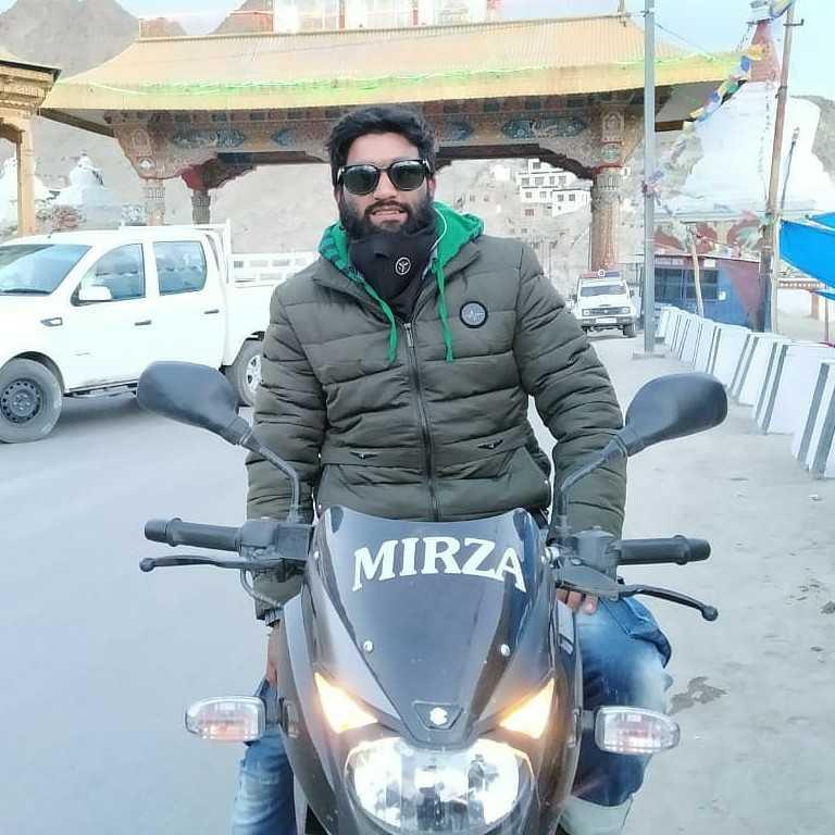Mirza Mohammad Aakib