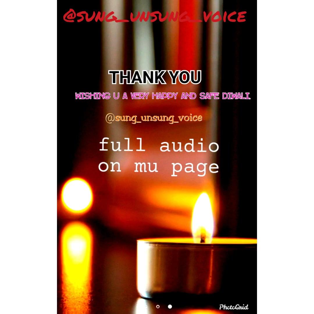 full audio on mu page
