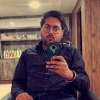 Saket Ranjan Shukla ताक़त-ए-अल्फाज़ . Quotes|Poetry|Story . स्याहीकार|Published Author . रंग छोड़ती स्याही का सहारा लेता हूँ, अनकहे जज़्बात कह देता हूँ! IG:— my_pen_my_strength