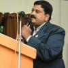 """Rajeev namdeo """"Rana lidhori"""" संपादक """"आकांक्षा"""" पत्रिका, अध्यक्ष म.प्र.लेखक संघ टीकमगढ़ डायरेक्टर आकांक्षा पब्लिक स्कूल टीकमगढ़"""