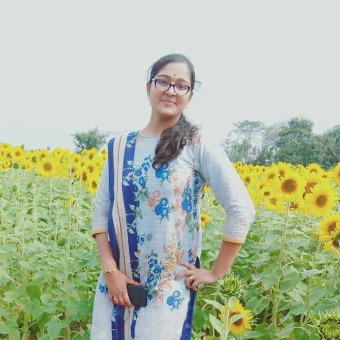 Anushree chakraborty