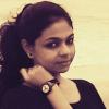 Aayushi Arives
