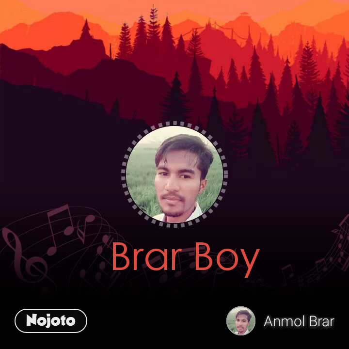 Brar Boy