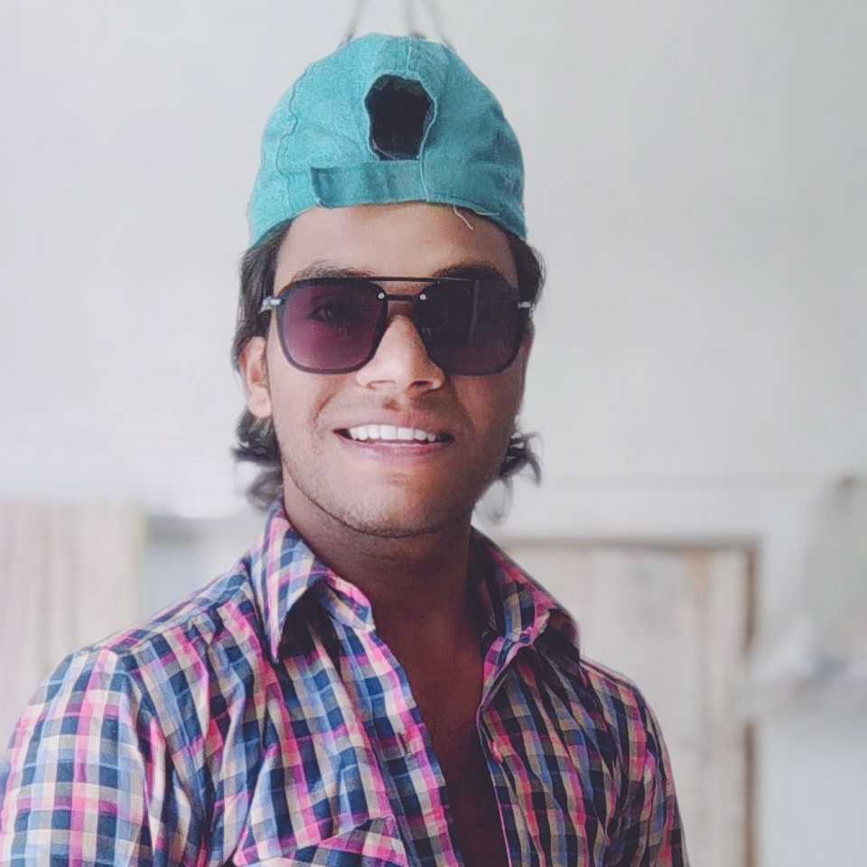 Viswa Sachan