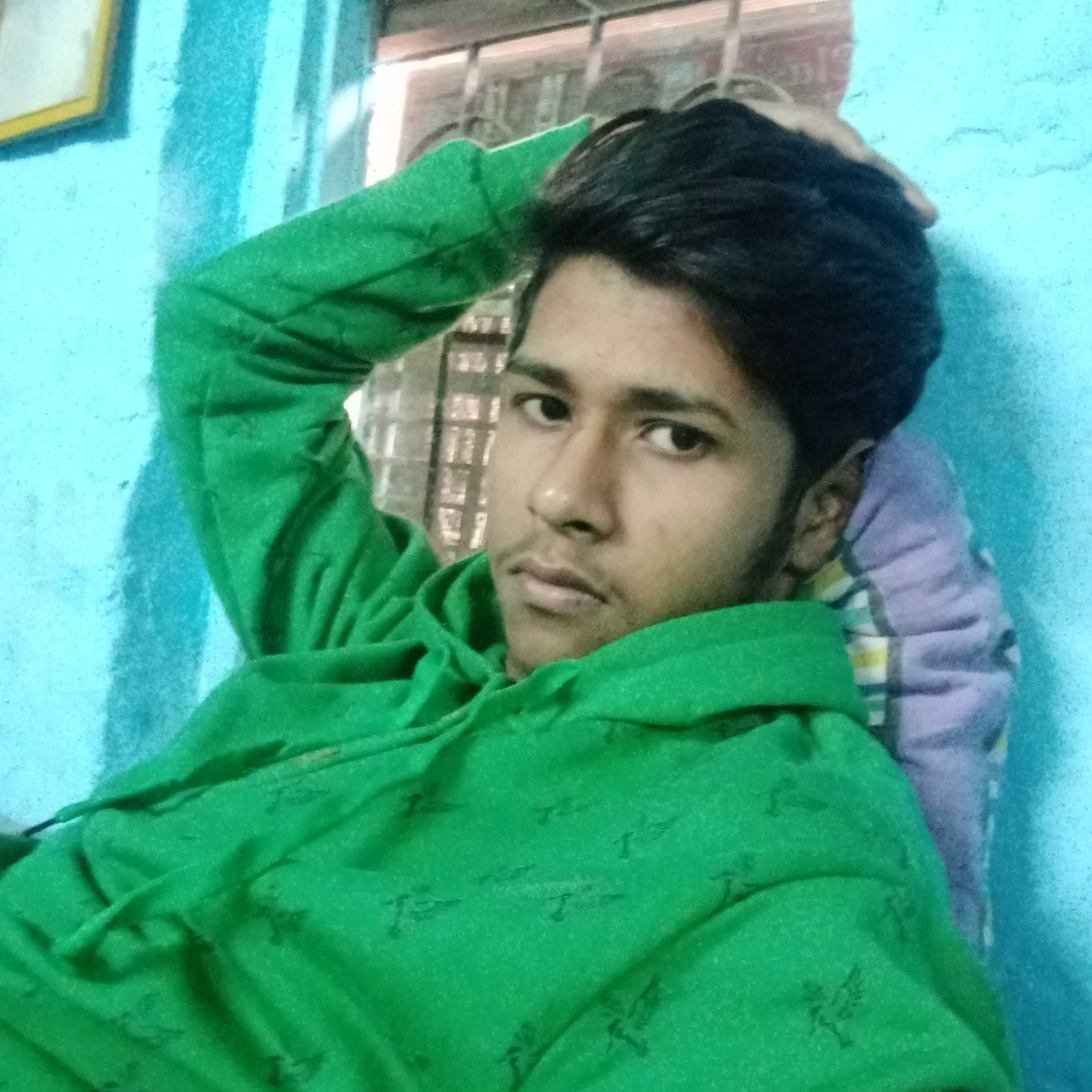 Sachin Saxena