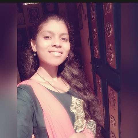 Tarani Nayak(disha Indian).