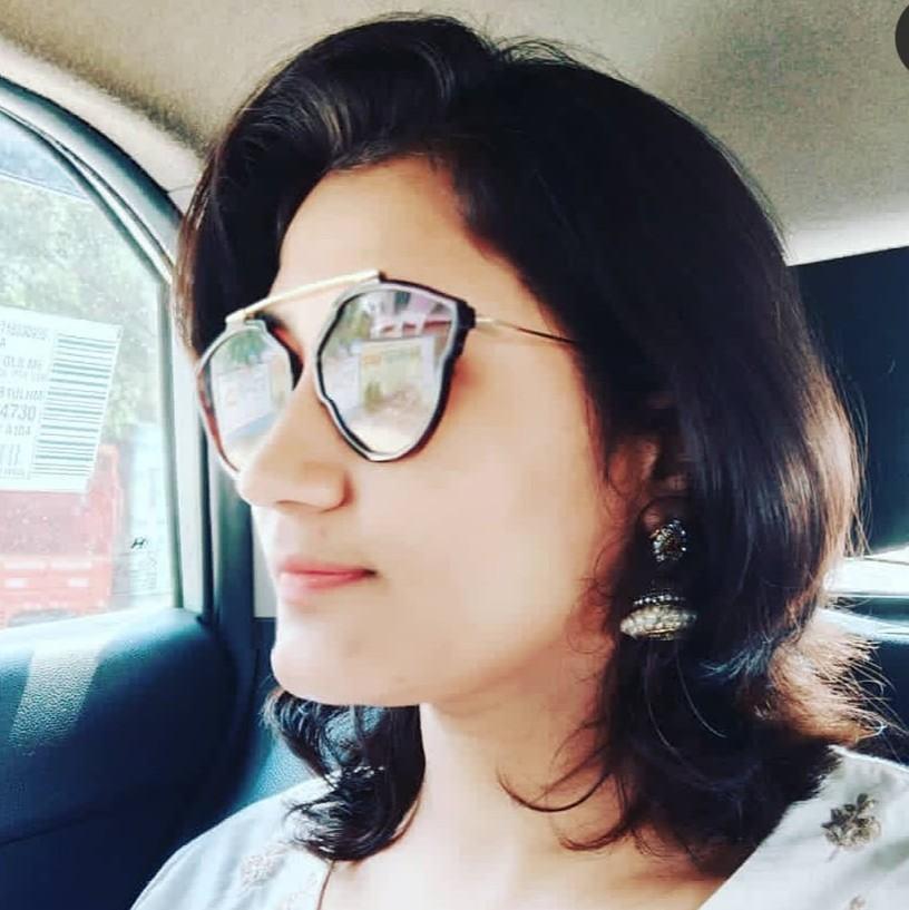 Madhu Rao (Maddy)
