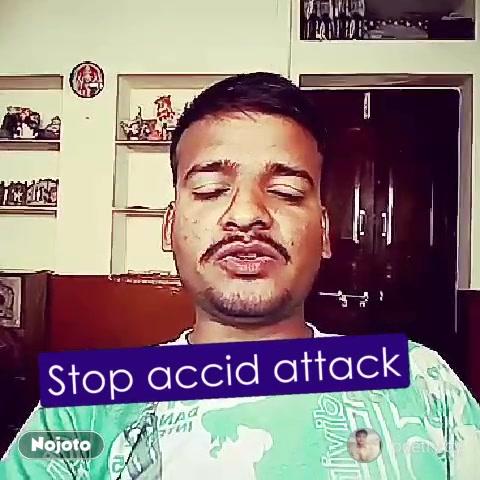 Stop accid attack
