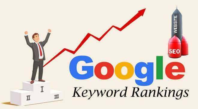 How we get keyword ranking on Google? https://sar | English Story ...