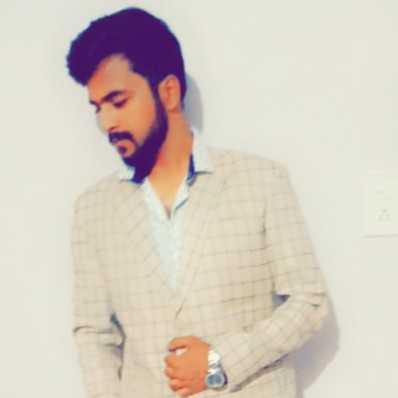 Abhijeet Tiwari Khwabeeda
