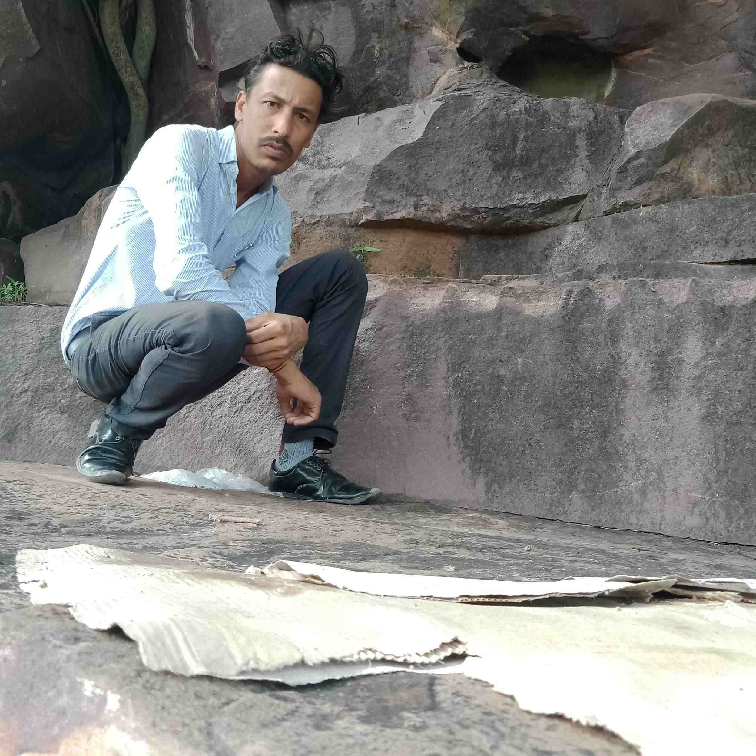 Dharmendar Rai