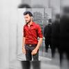 AB... shayar  (abhisaxena59) my insta I'd  plz follow me on instagram