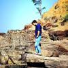 Deepak kumar Nimesh An extrovert..who learn from mistskes by self's heart..not mind😊