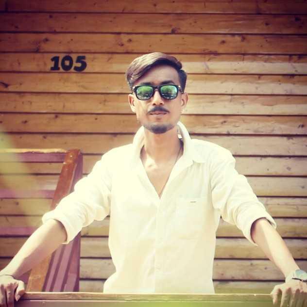 Prashant sing _ Safar