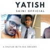 Yatish saini official  बाबु सोना (जादू टोना ) की कहानियो से काफी दूर 😅😅 Self lover ♥️😊