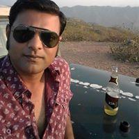 Bhanu Pratap Singh Rathore