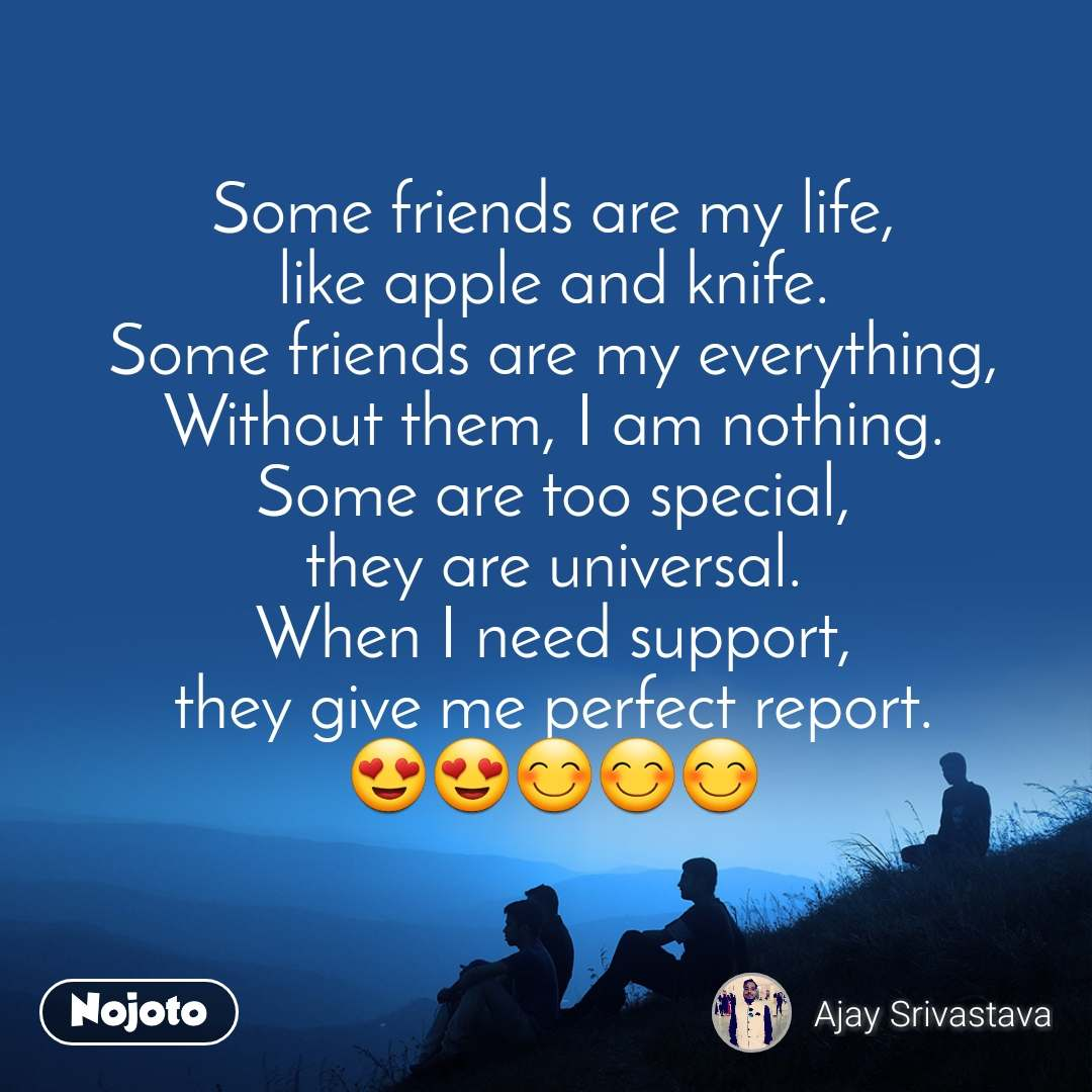 Some friends need 10 Reason