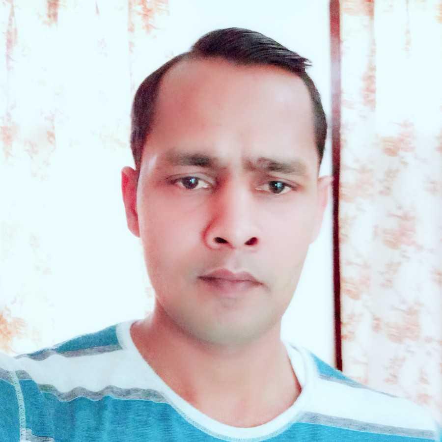 Ram Krishan