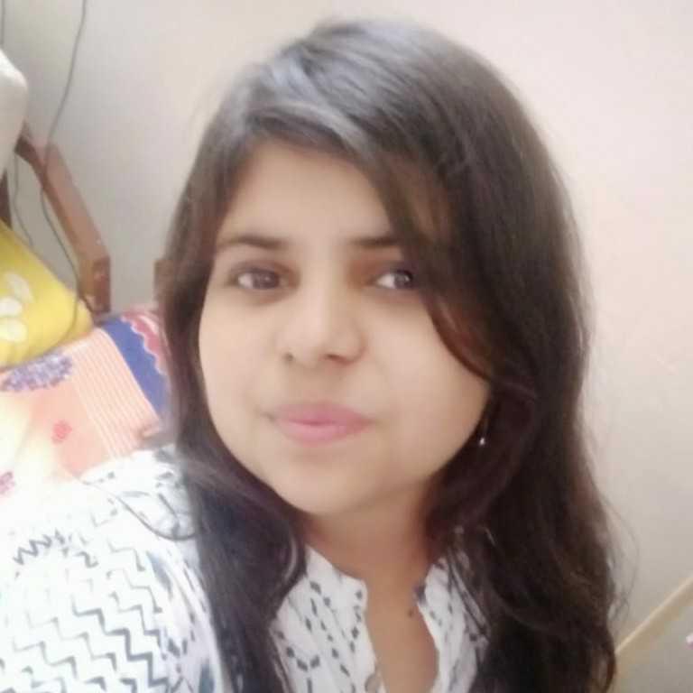 Shweta Chhabra