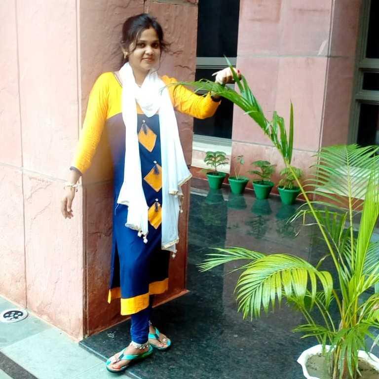 Pinki Chandan