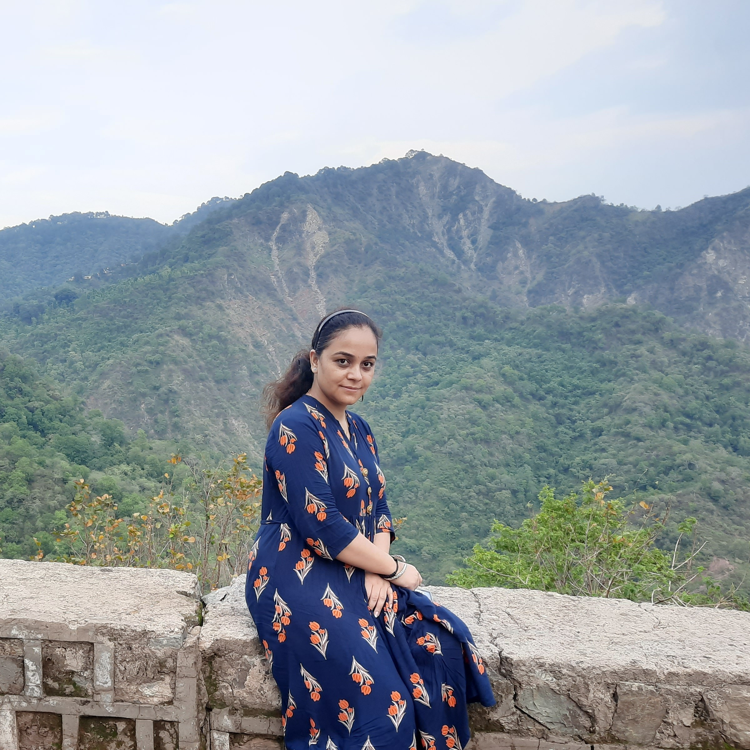 Anshula Thakur