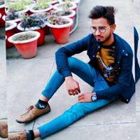 Laref Hussain Raza