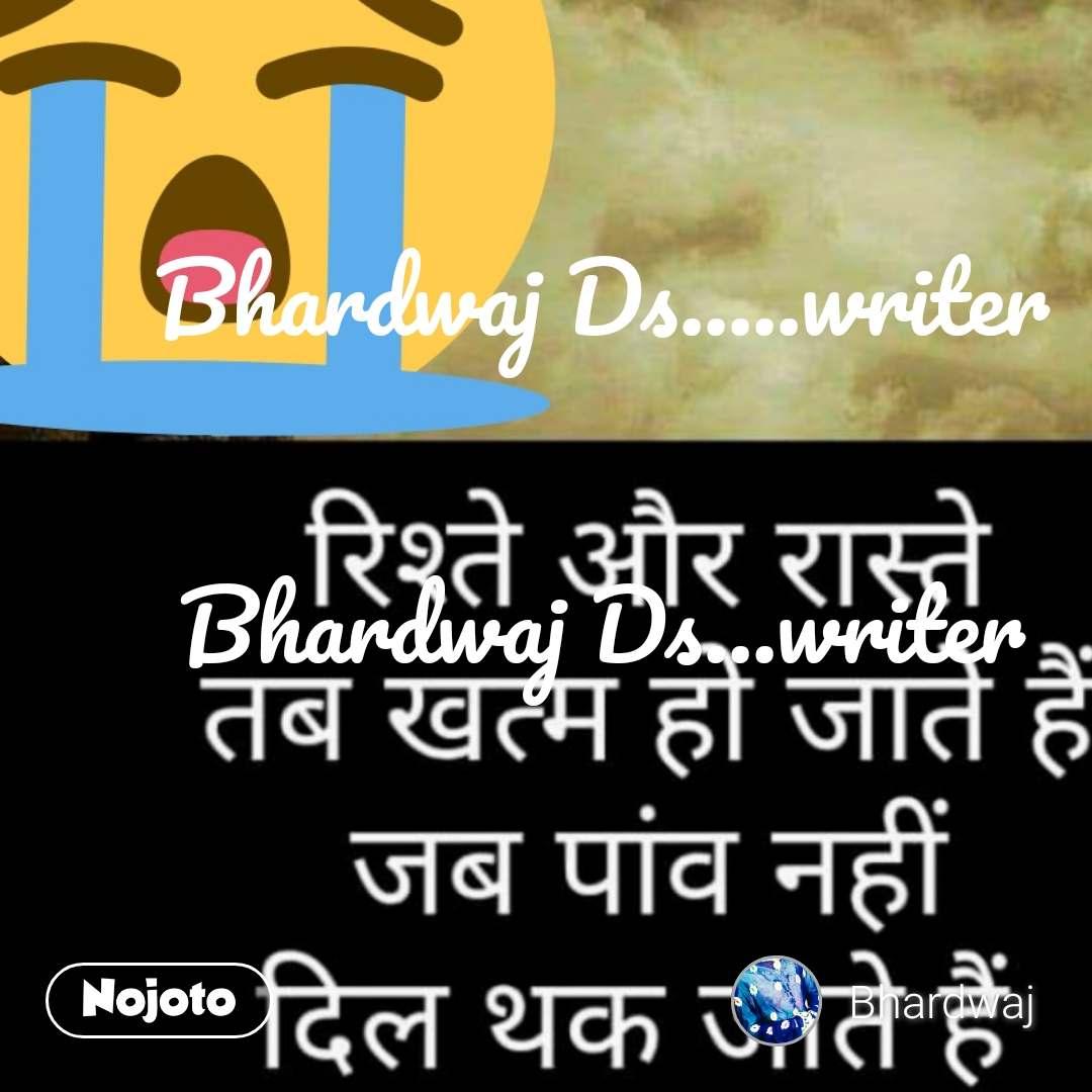 Bhardwaj Ds.....writer  Bhardwaj Ds...writer