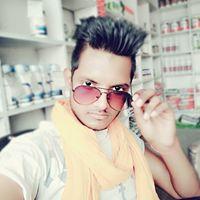 Thakur Shivam Chauhan